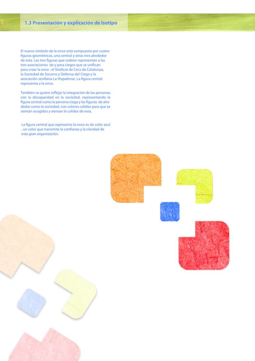 Manual de Identidad Corporativa 7