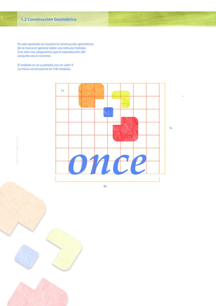 Manual de Identidad Corporativa 6