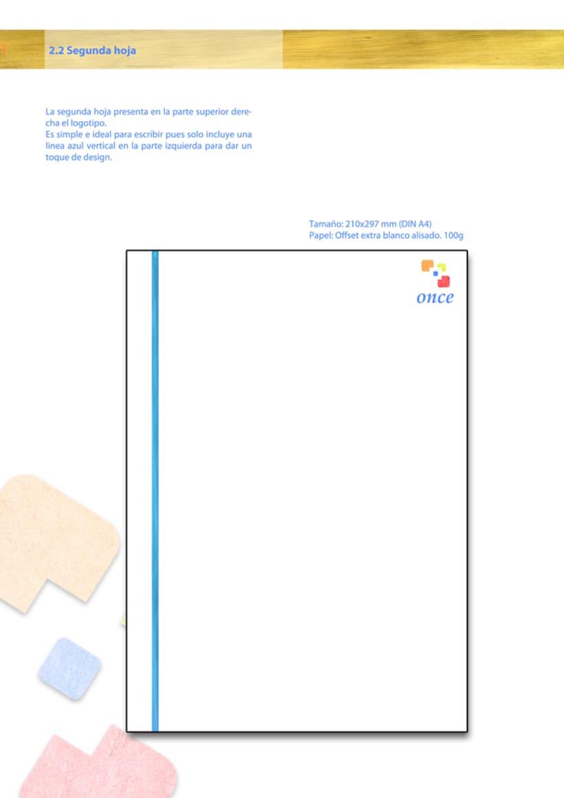 Manual de Identidad Corporativa 19