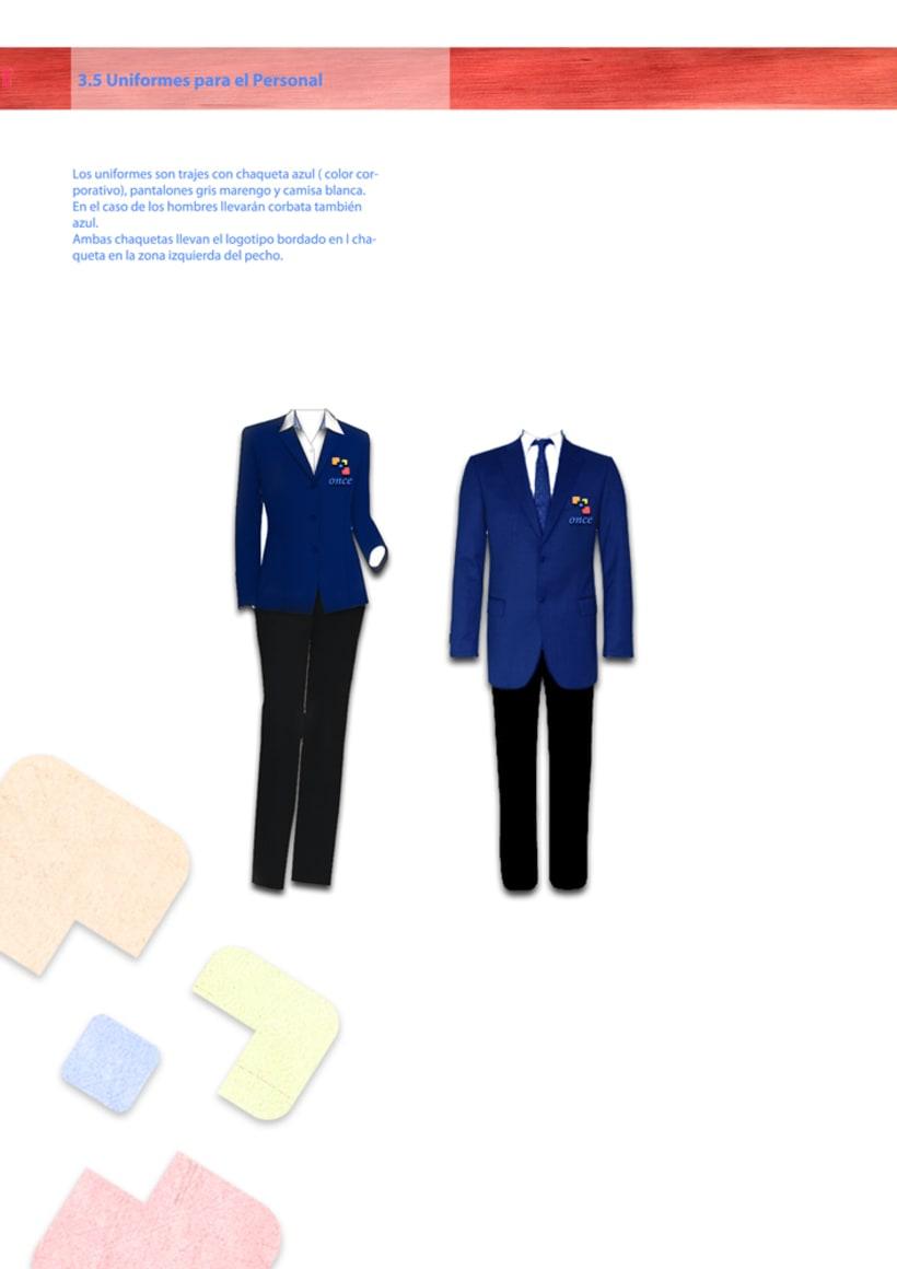 Manual de Identidad Corporativa 34