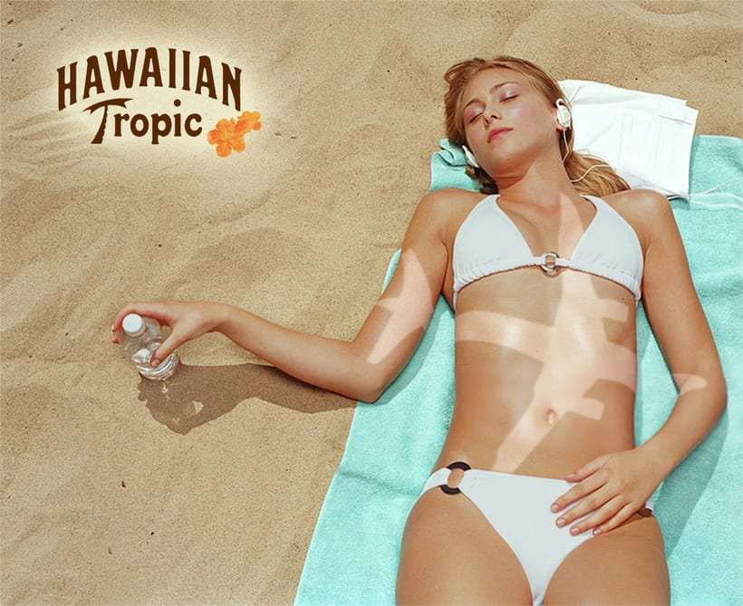 Hawaiian Tropic 0