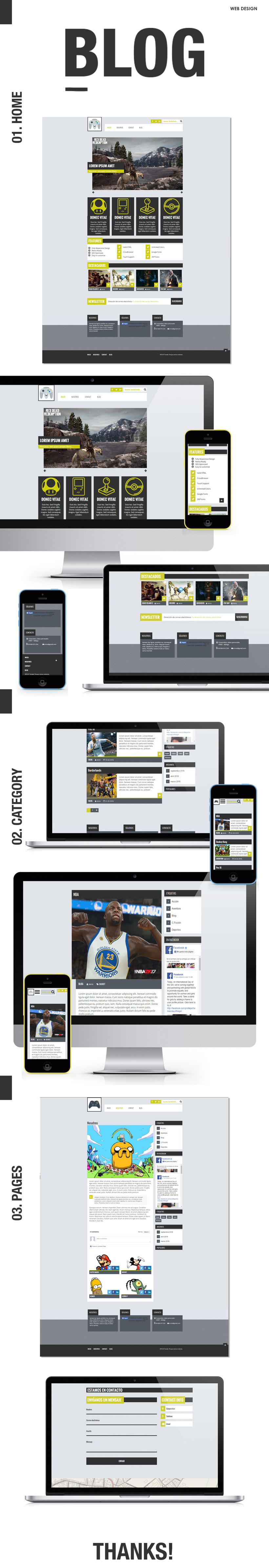 Blog VideoGamers -1