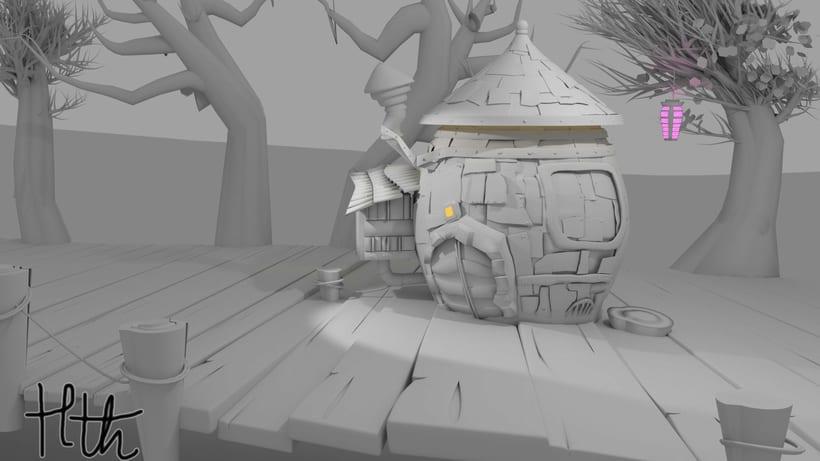 3D Art Works 2