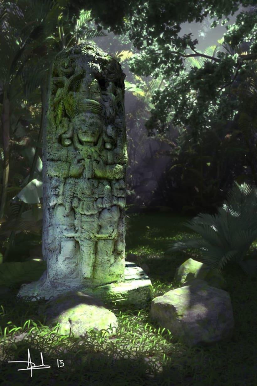 Estela Maya  -1