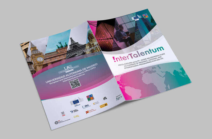 European Project / Intertalentum 4