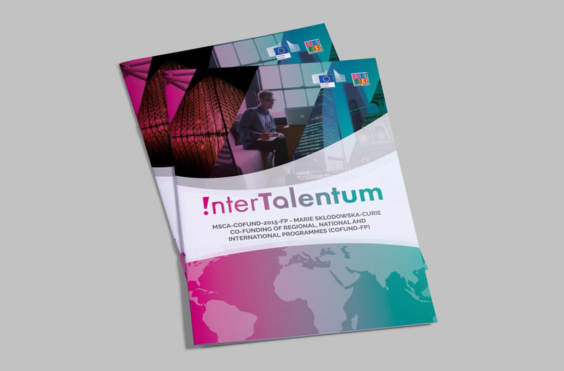 European Project / Intertalentum 3