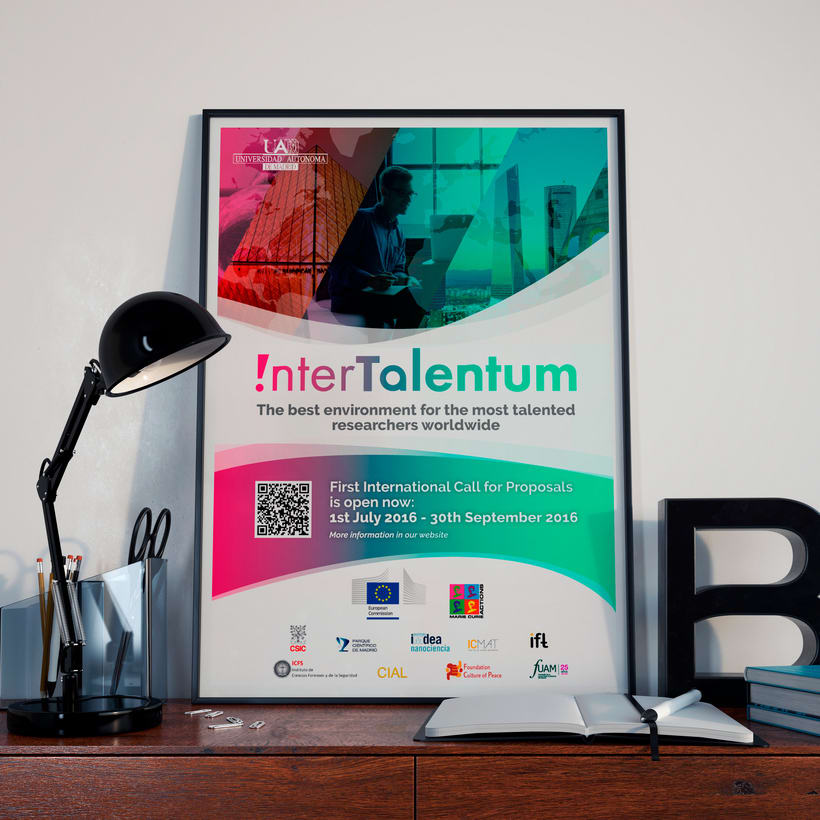 European Project / Intertalentum 1