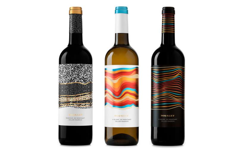 15 vinos que comprarías por el diseño de su etiqueta 17