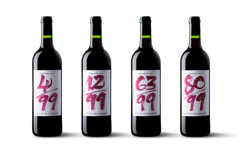 15 vinos que comprarías por el diseño de su etiqueta 11