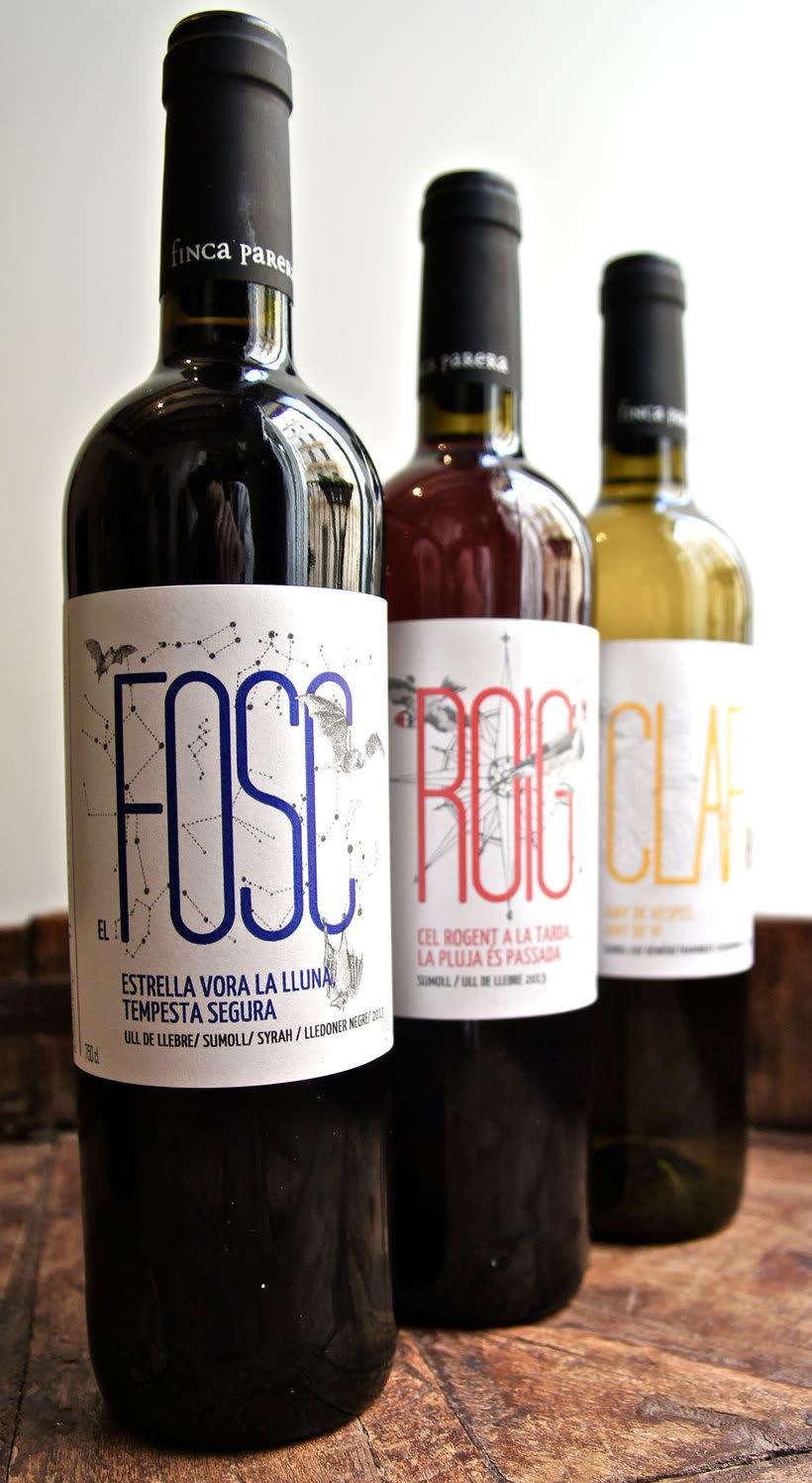 15 vinos que comprarías por el diseño de su etiqueta 8