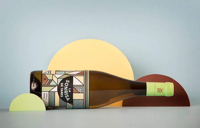 15 vinos que comprarías por el diseño de su etiqueta 2