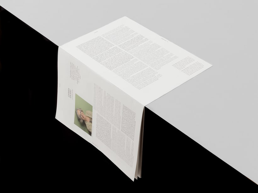 ágora magazine 4