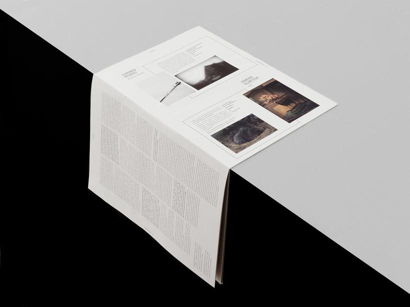 ágora magazine 5
