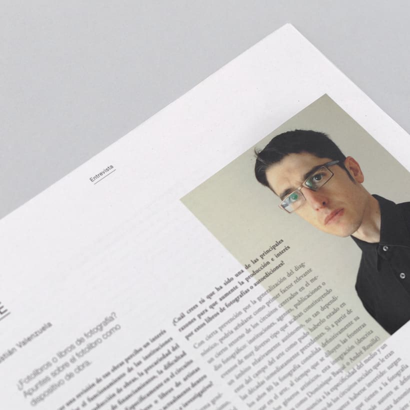 ágora magazine 7