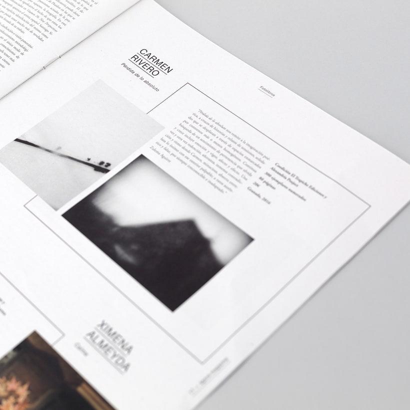 ágora magazine 8