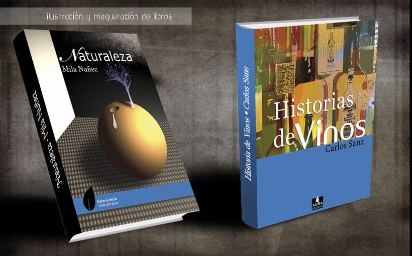 CUBIERTAS PARA LIBROS -1
