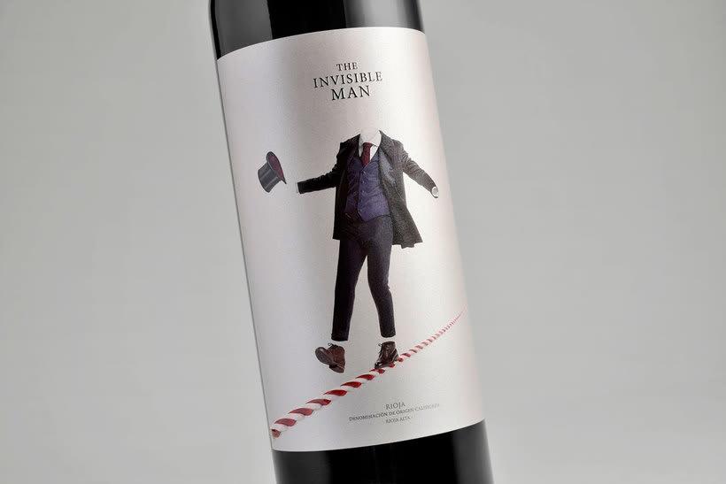 15 vinos que comprarías por el diseño de su etiqueta 32