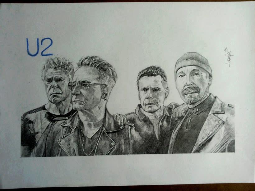 U2 -1