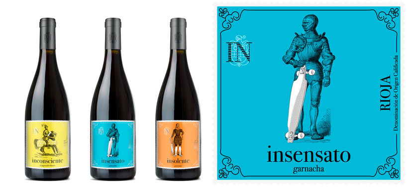 15 vinos que comprarías por el diseño de su etiqueta 35