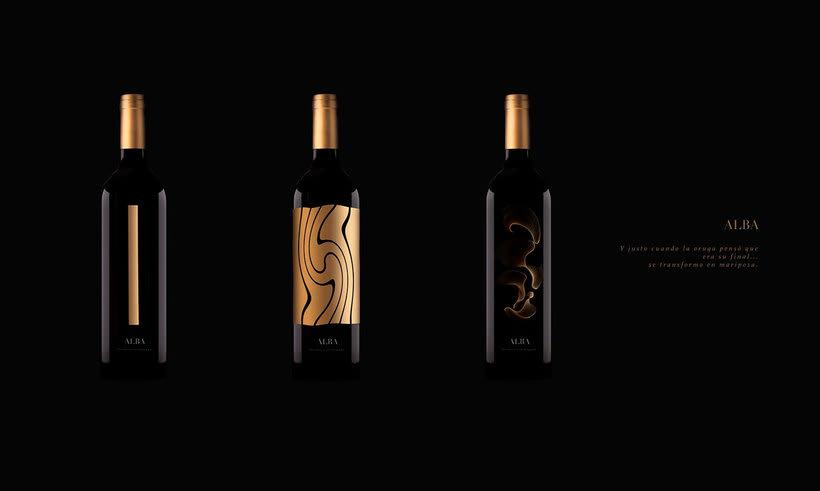 15 vinos que comprarías por el diseño de su etiqueta 38