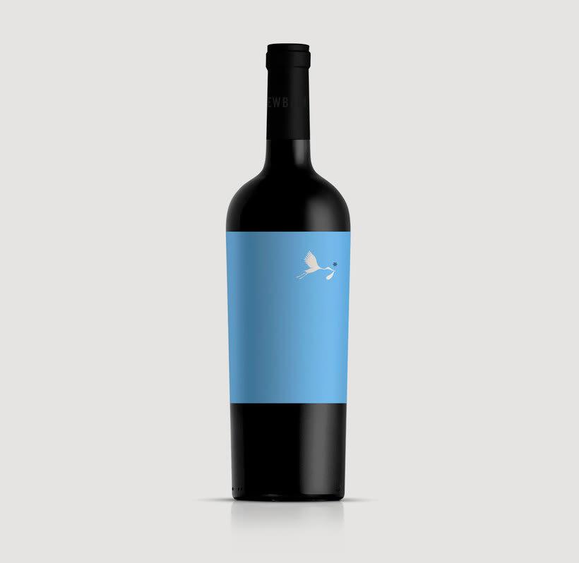 15 vinos que comprarías por el diseño de su etiqueta 29