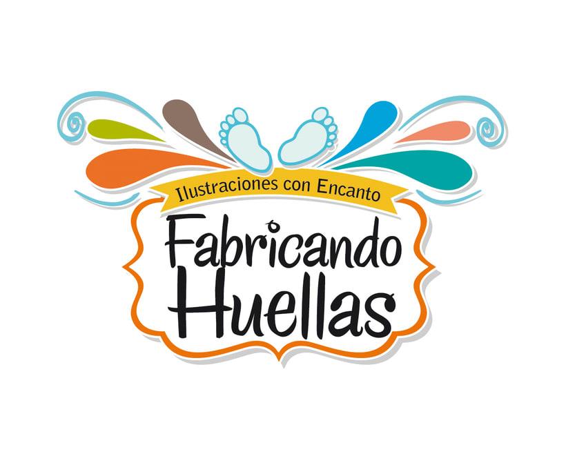 Diseño Logotipos 2
