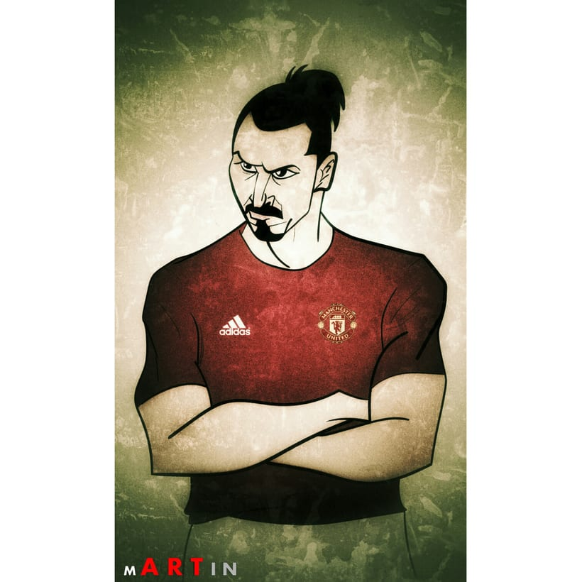 I am Zlatan -1