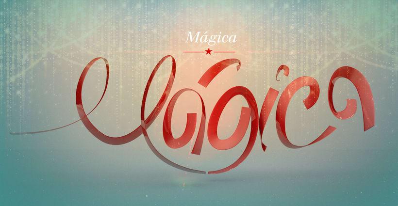 MÁGICA -1