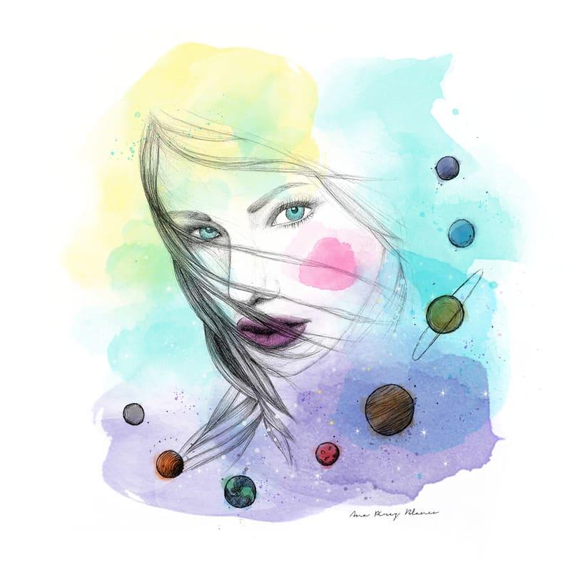 Ilustración para Amapola Biocosmetics -1