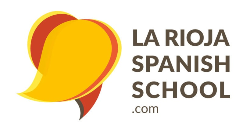 Identidad corporativa y Web: La Rioja Spanish School -1