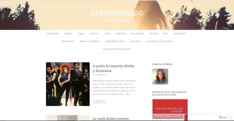 Optimistablog -1