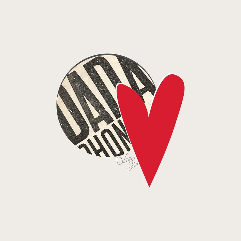 Dada Phone |Tristan Tzara| -1