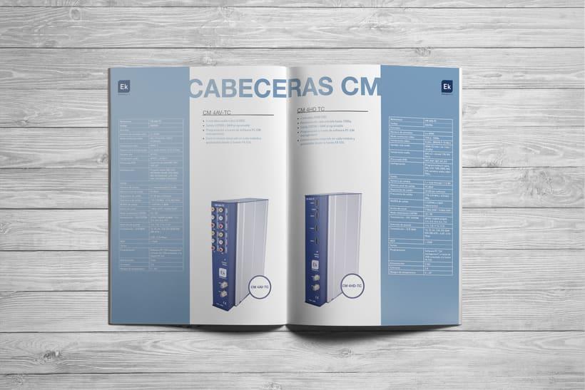 Revista cabecera CM 3