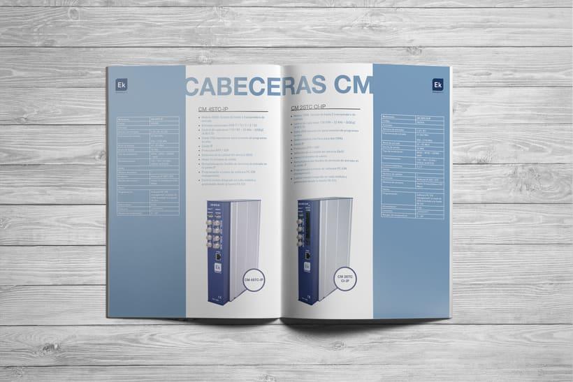 Revista cabecera CM 4