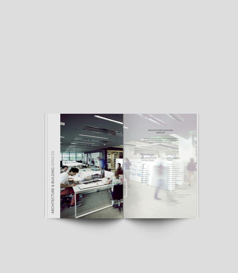 Colección Libros Arquitectura para IDOM 1