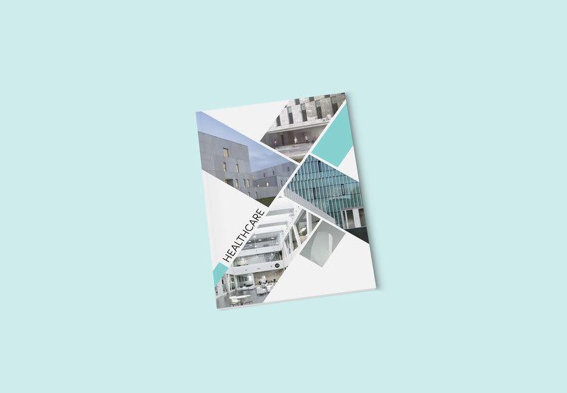 Colección Libros Arquitectura para IDOM 2