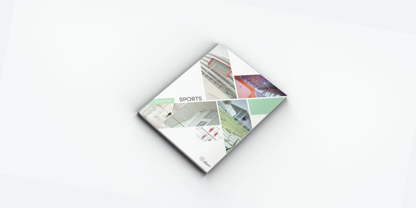 Colección Libros Arquitectura para IDOM 3