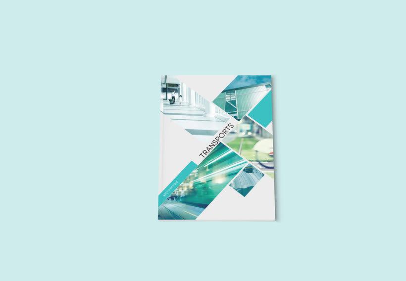 Colección Libros Arquitectura para IDOM 4