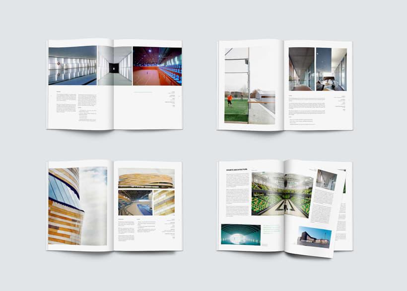 Colección Libros Arquitectura para IDOM 5