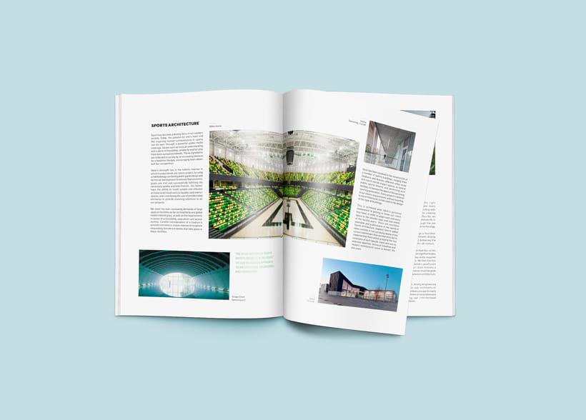 Colección Libros Arquitectura para IDOM 6