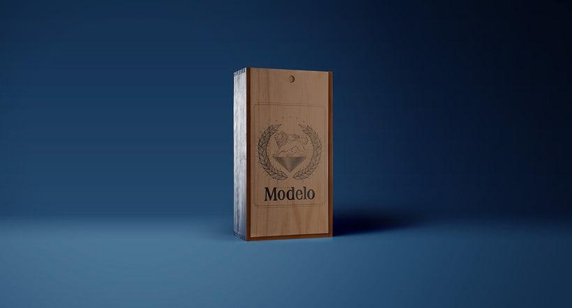 Rebrand Modelo  11