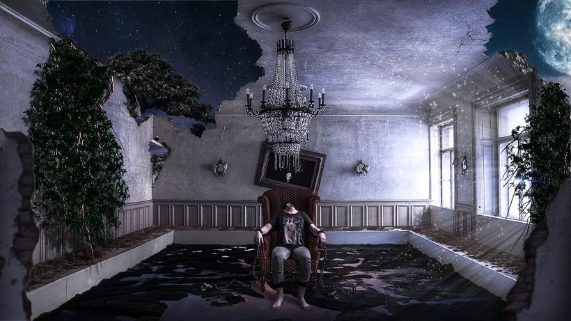 Noche sin Cabeza + Hijos del Lago 0
