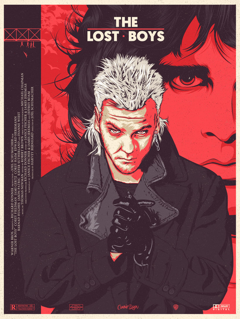 The Lost Boys 1