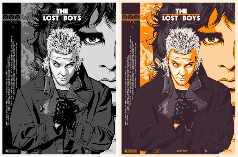 The Lost Boys 3