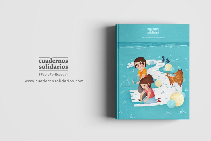 Cuadernos Solidarios 0