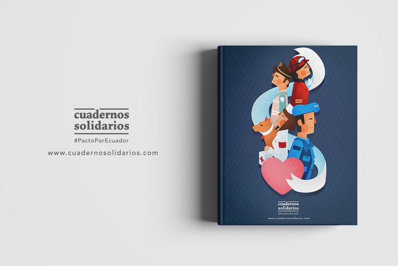 Cuadernos Solidarios 1