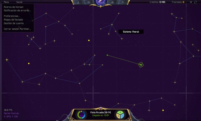 Korsan - Imperium 2