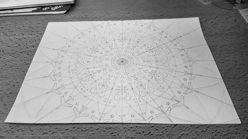Mandala 0