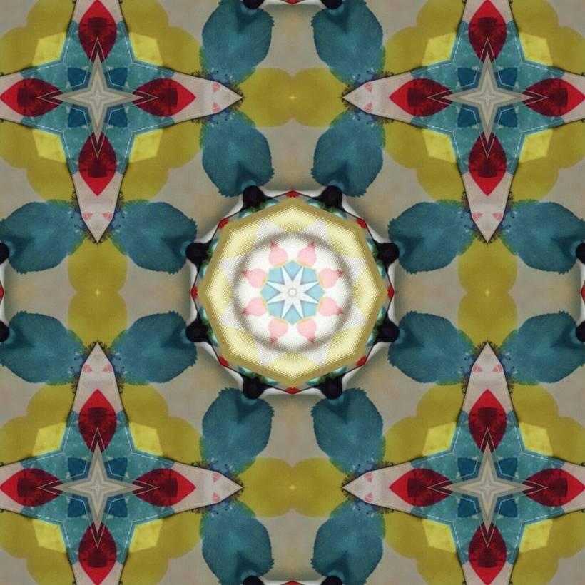Kaleidocolors -1