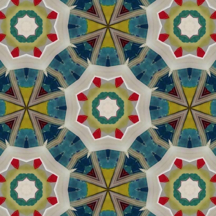 Kaleidocolors 1